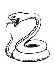 Snake knot stupid