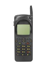 Retro mobile phone