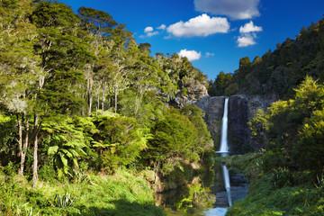 Wall Mural - Hunua Falls, New Zealand