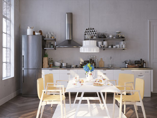 see more - Skandinavische Design Sthle