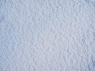 snow. background