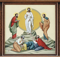 Church of St. Anne - Transfiguration