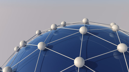 Network Blue