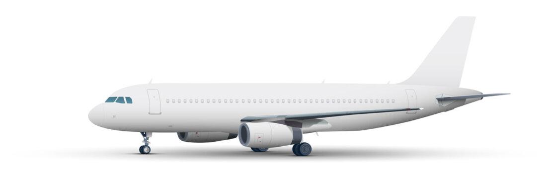 Avion ligne 01