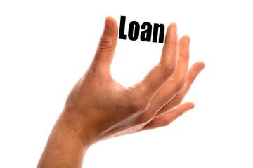 Smaller loan