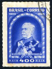 Duke of Caxias Army Patron