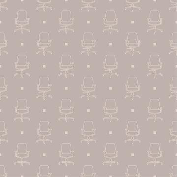 chairs pattern