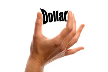 Squeezing the dollar