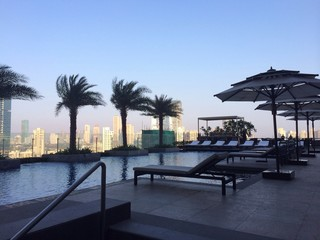 Pool in Mumbai