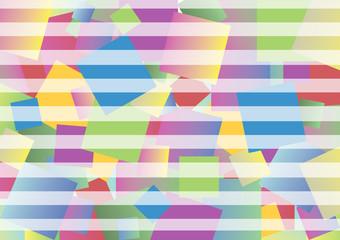 strisce colori
