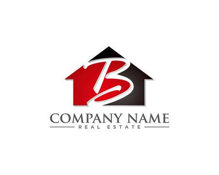 B Real Estate Logo Icon 1