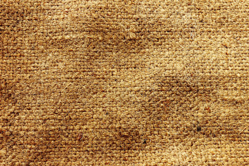 gunny sack texture surface background abstract.