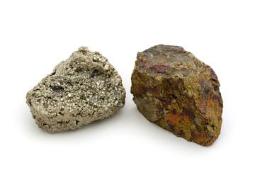 2 Pyrite