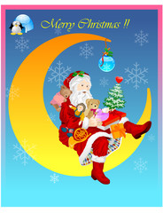 크리스마스와 산타클로스
