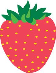 딸기이미지