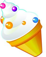 아이스크림 아이콘