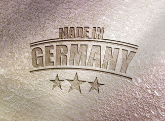 Made in Germany - Stern - M