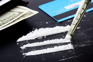 Drugs problem
