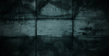 Dark Metal Background