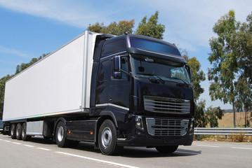 trucking and logistics