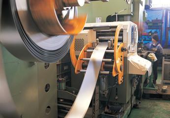산업과 공장
