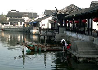 중국의 라이프스타일