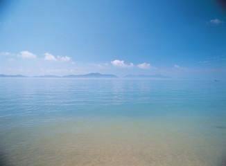 바다와 섬