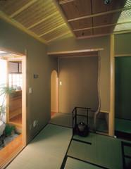 일본의 전통가옥
