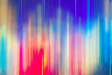 blurred abstract color background modern