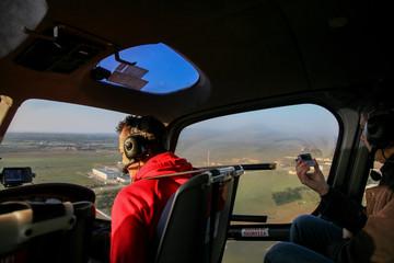 Pilota di elicottero