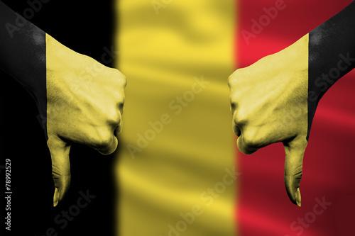 destep belgium