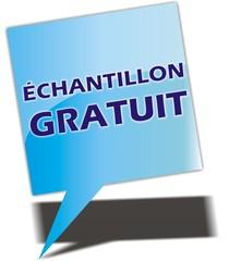 echantillon-gratuit