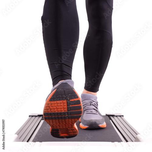 Laufen Laufband