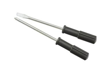 old screwdriver