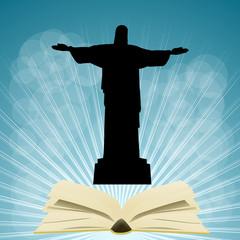 brazylia i książka