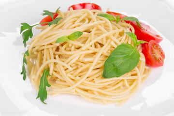 Tagliatelli pasta