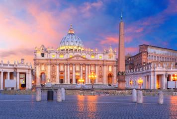 Poster Rome Rome, Vatican city