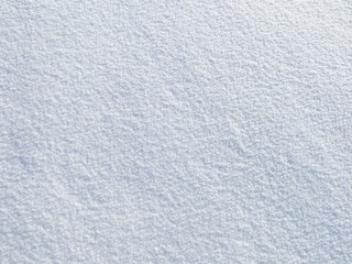 Snow, natural background