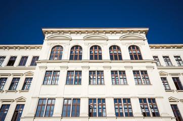 Gründerzeithaus, Leipzig, saniert