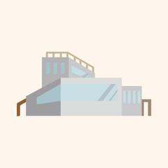 Building house theme elements,eps