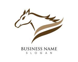 Head Horse Logo V.1