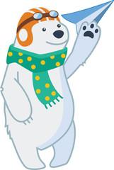Polar Bear Pilot