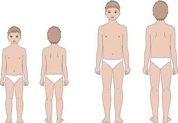 Child figure