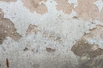 Fotobehang Oude vuile getextureerde muur Old grunge wall background