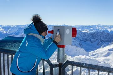 Ski holidays in Austria.