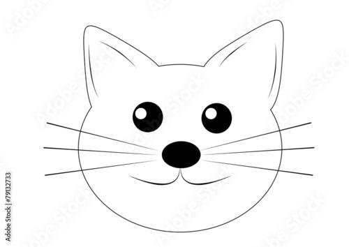 """""""katze gesicht  cat"""" stockfotos und lizenzfreie bilder"""