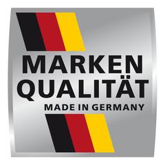 Marken-Qualität - Made in Germany