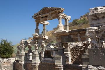 Ephesus - Ancient Greek city of Asia Minor