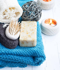 Home-Spa Products