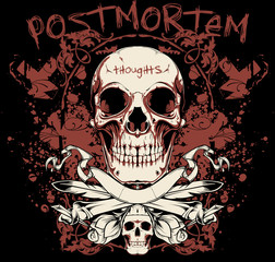 Post mortem thoughts